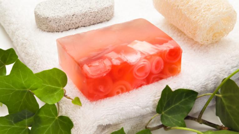 глицерин сапун