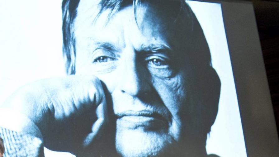 Стиг Ларшон разследвал убийството на шведски премиер