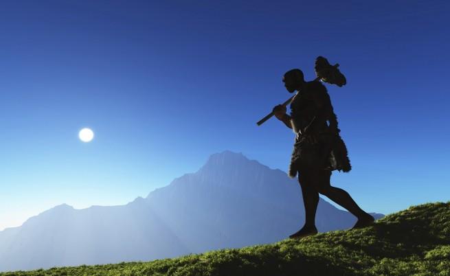 Неандерталците са изчезнали от Иберийския полуостров преди 45 000 г.