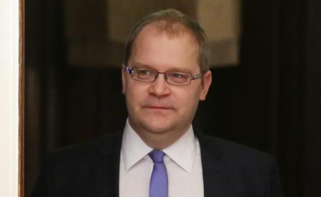 Естония иска независимо разследване на убийствата на Майдана