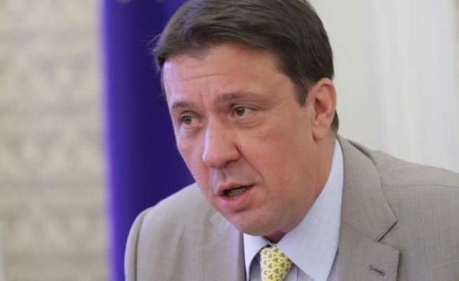 """Явор Куюмджиев: Ще правим """"Южен поток"""", нямаме избор"""