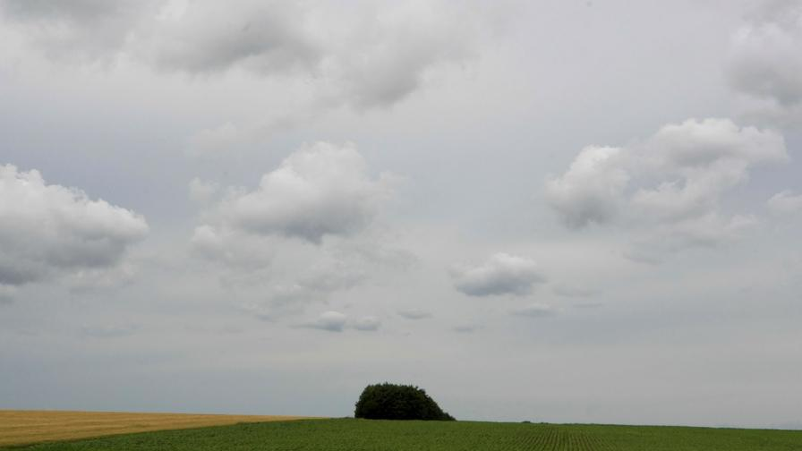 Окончателни данни: Добруджа срещу добива на газ