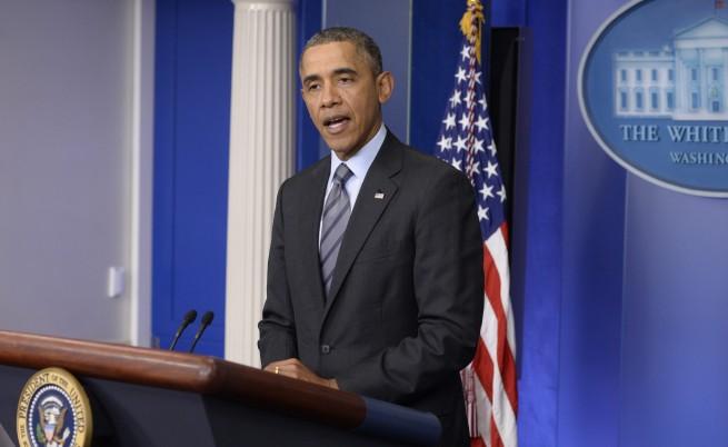 Обама към Путин: Нарушавате суверенитета на Украйна