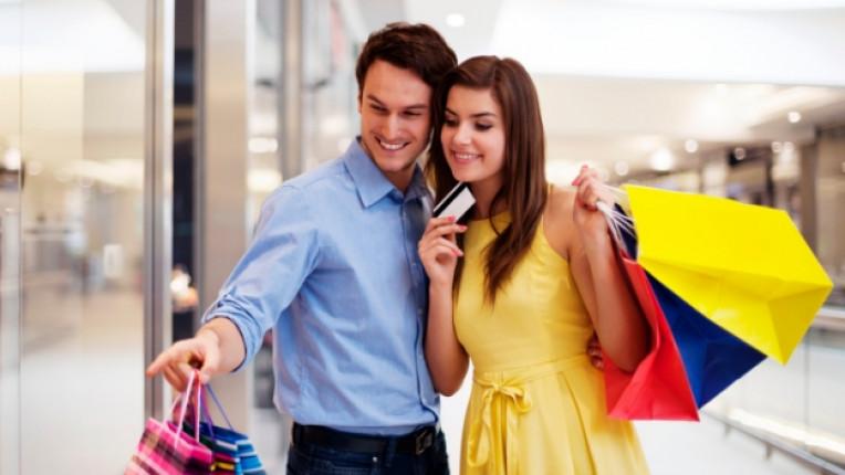 двойка пазар шопинг мол магазин