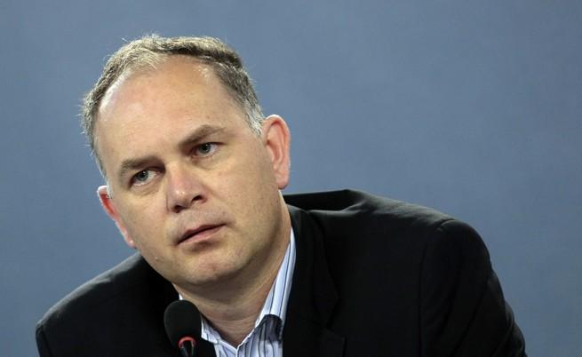 Георги Кадиев подаде оставка като народен представител