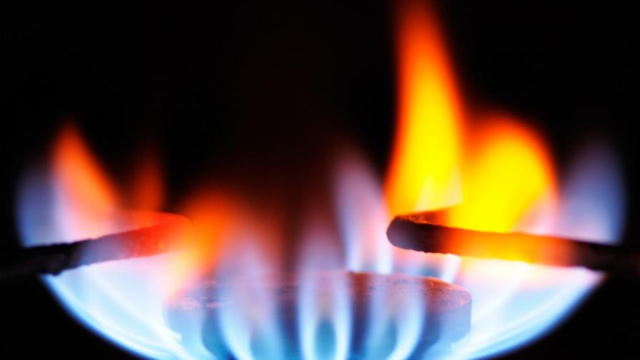 Ново поскъпване на природния газ от 1 април