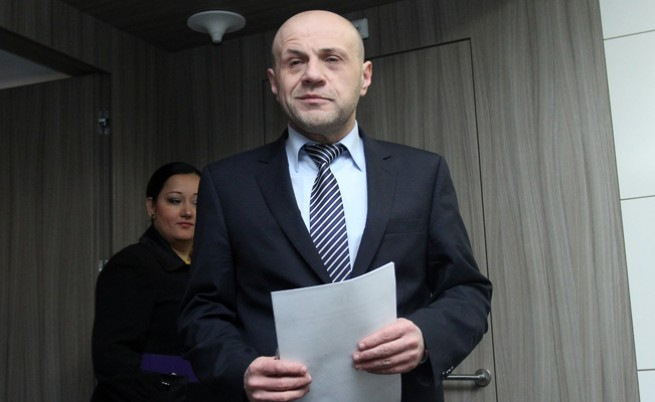 Томислав Дончев: Готов съм на дебат, но без ГМО-аргументи