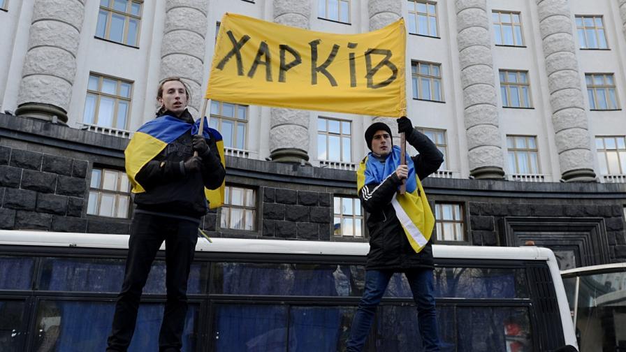 Арестуваха бившия губернатор на Харковска област в Киев
