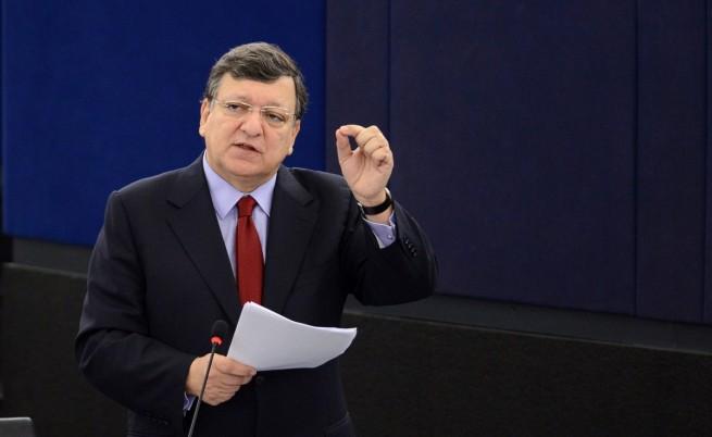Барозу и Г-7 заплашиха Русия с още мерки и нежелани последици