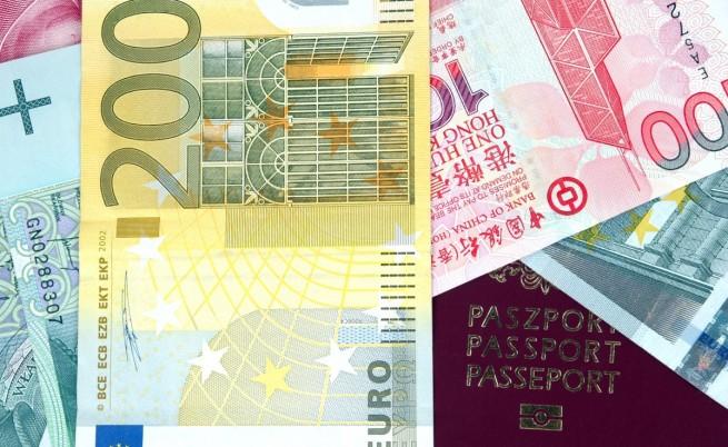 България на челно място по дефлация в ЕС
