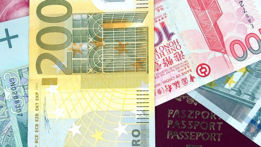 Мартин Захариев: Емигрантите ни изпращат у дома 3 млрд. евро годишно