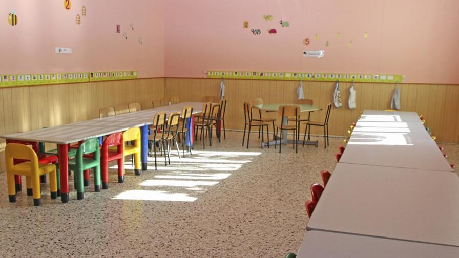 Персоналът в детската градина в Асеновград знаел за отровното мляко