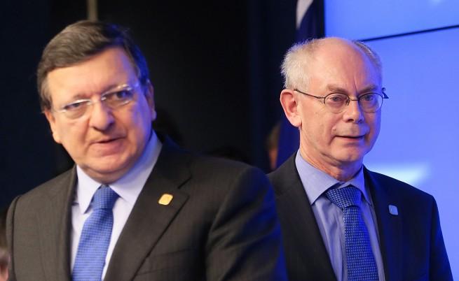 ЕС и САЩ: Референдумът за Крим е незаконен, готвим санкции