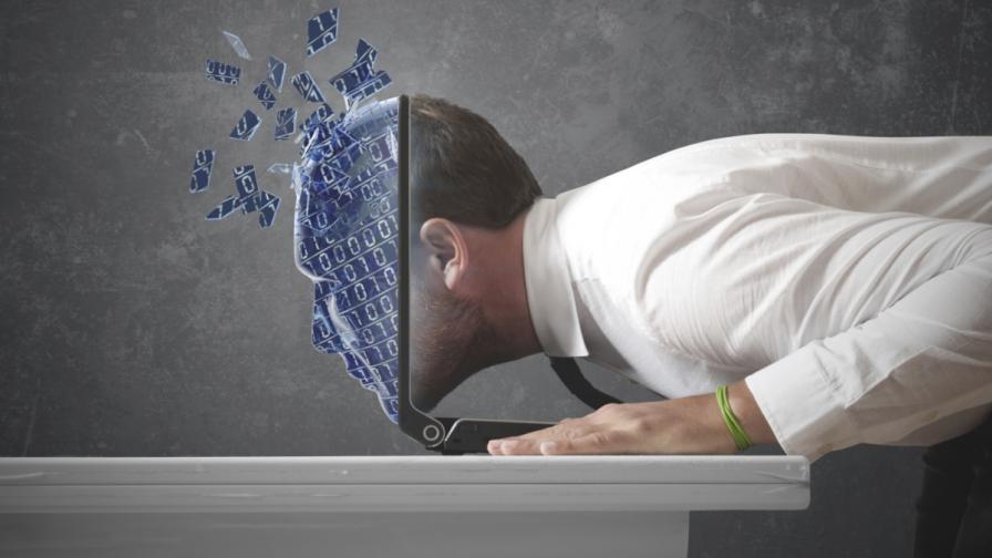 ИТ служителите страдат от Синдром на самозванеца