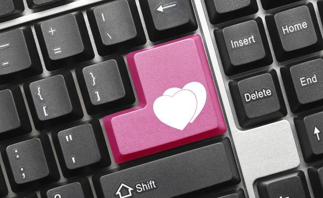 Как се случва любовта в ерата на дигиталните технологии