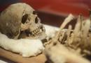 Намериха човешки скелет в плевня във видинско