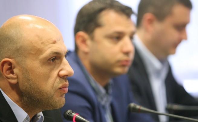 ГЕРБ предлага спешни мерки за кризата в енергетиката