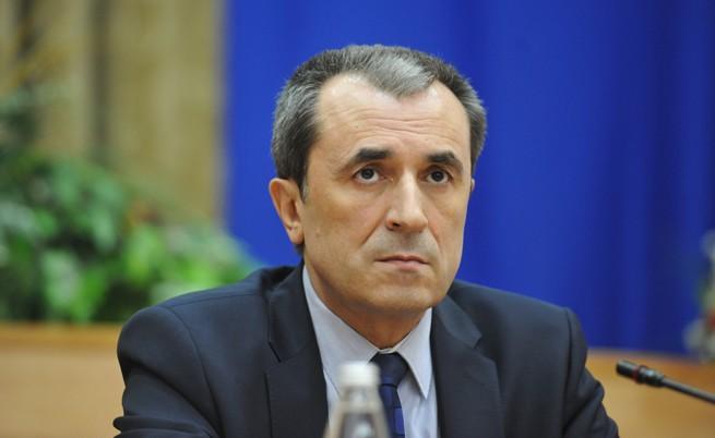 Орешарски: Санкциите срещу Русия не са предпочитаният инструмент