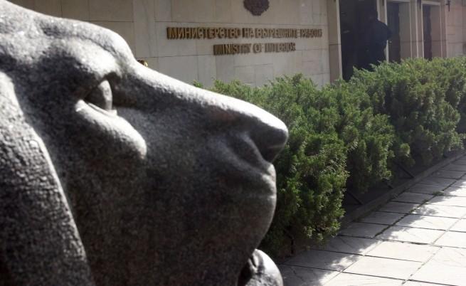 Вучков: От МВР може да е взета всякаква информация