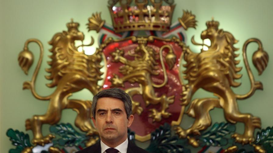 Плевнелиев: Независимостта на България не е само 22 септември