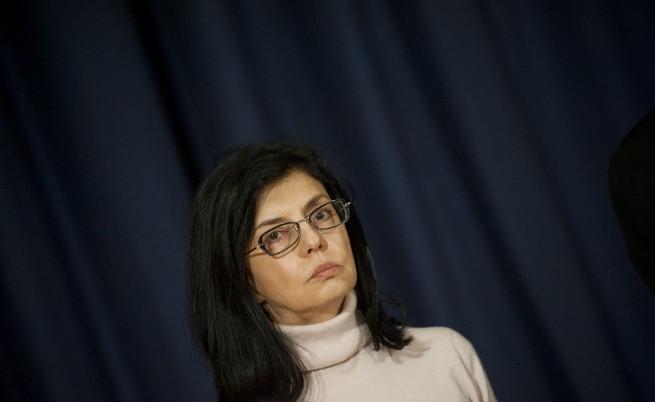 Меглена Кунева води листата на Реформаторския блок за евроизборите