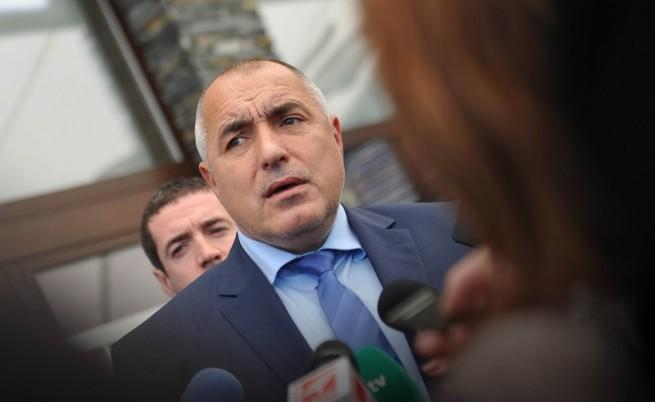 ГЕРБ обяви първите четирима в листата си за евроизборите