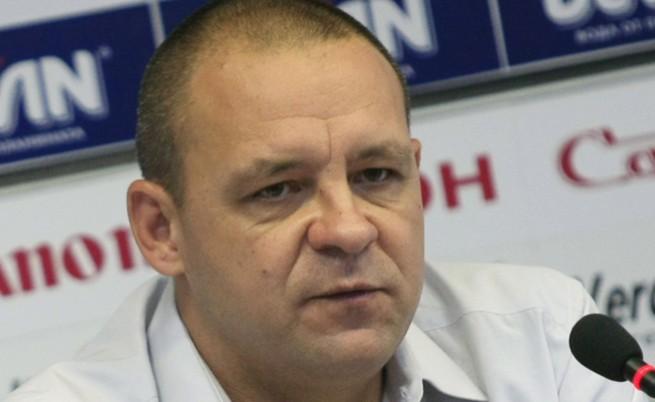 Цветан Филев: