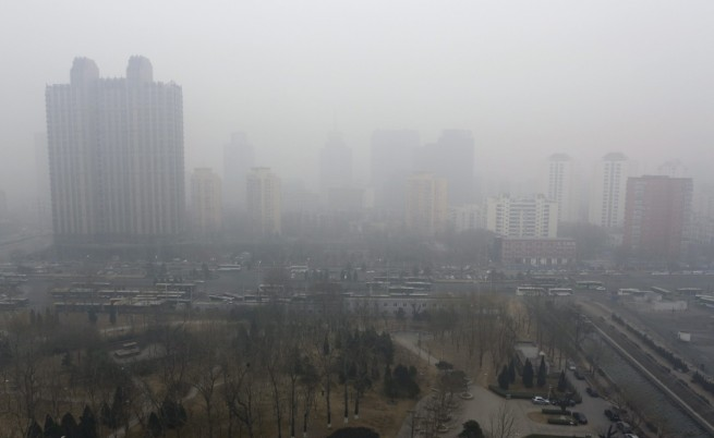 СЗО: Мръсният въздух отнема милиони животи