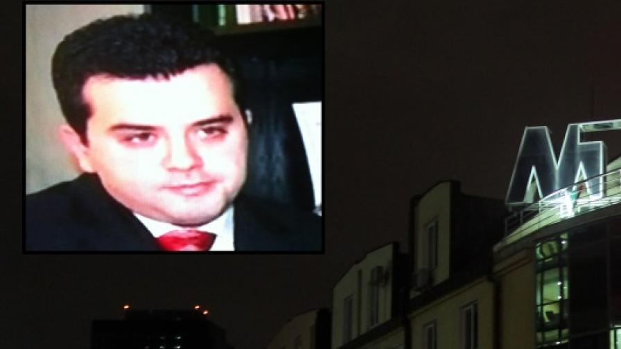 """Варненският бизнесмен Борислав Манджуков е бил застрелян в София. Убийството е станало малко преди 20 ч. в ж.к. """"Бокар"""", близо до бул. """"България"""""""