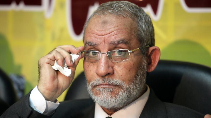 Нов масов съдебен процес срещу ислямисти в Египет