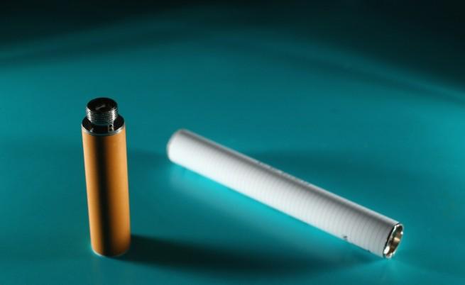 Електронната цигара не помага за отказ от тютюнопушенето