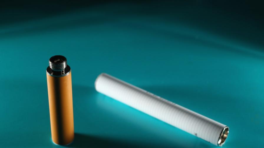 Електронна цигара