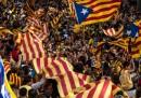 """""""Националният"""" празник на Каталония – 11 септември, събира огромно множество всяка година"""
