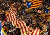 Как Испания сама запали пожар в Каталуния