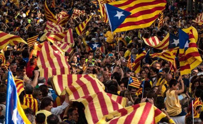 Испания: Референдум за отцепването на Каталуния би бил противоконституционен