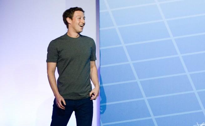 """""""Фейсбук"""" с нова придобивка – този път за 2 млрд. долара"""