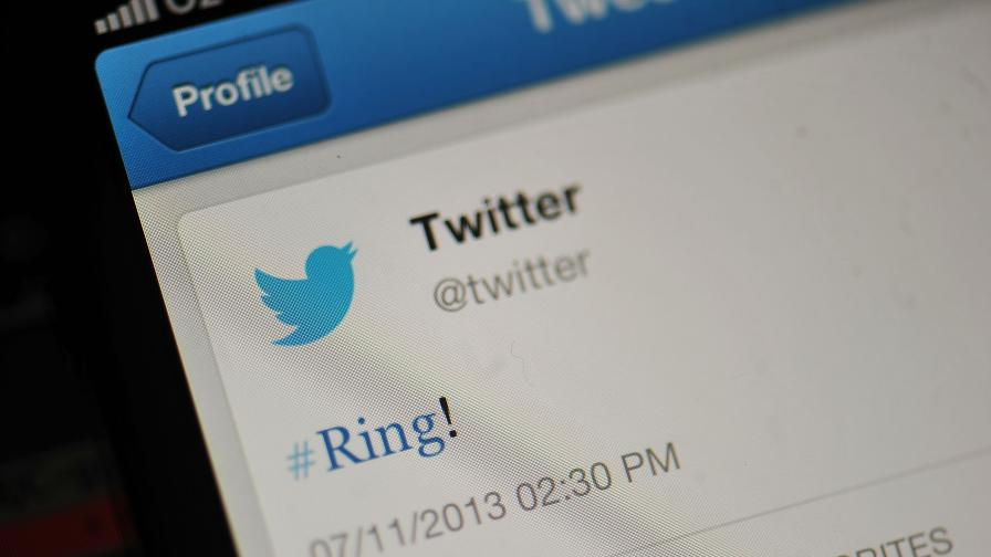 """Съд отмени блокирането на """"Туитър"""" в Турция"""