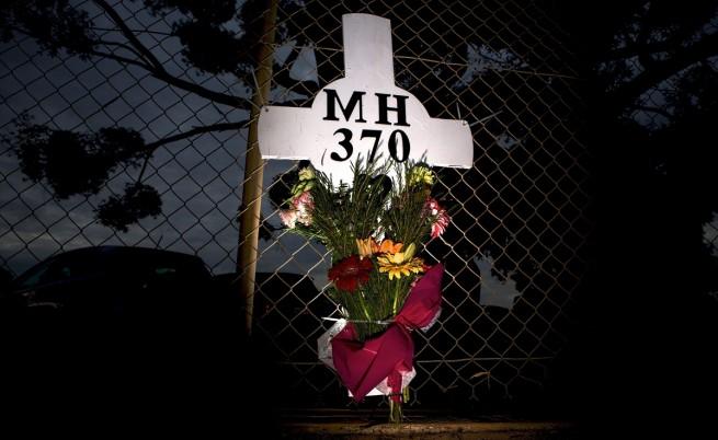 Депресия на пилота може да е в основата на изчезването на малайзийския самолет