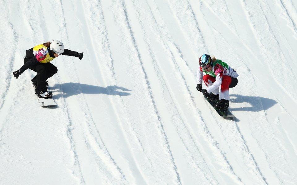Топлото време и липсата на сняг в Европа отложи началото на сезона в сноуборда