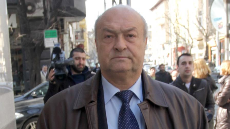 Почина бившият зам.-главен прокурор Камен Ситнилски