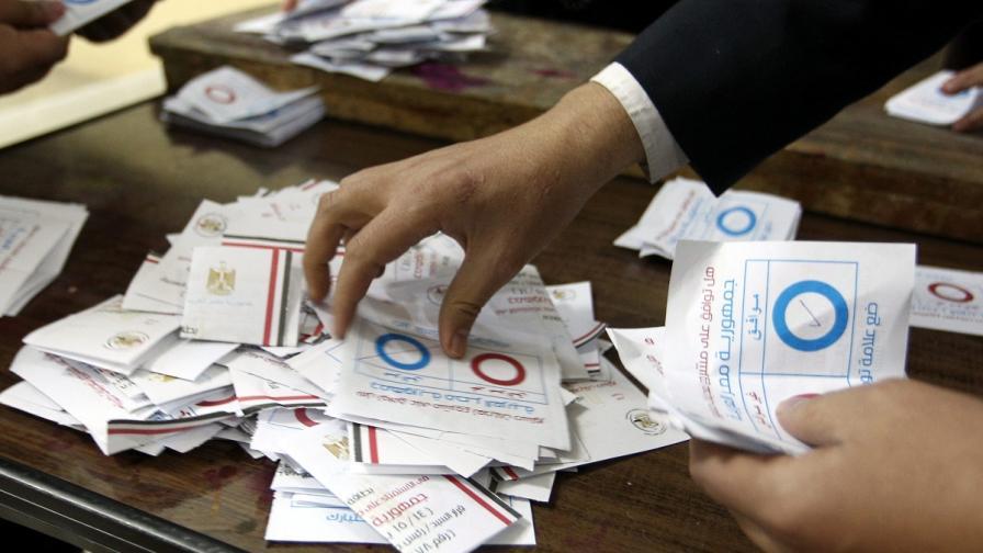 Психиатри ще тестват всички кандидат-президенти в Египет