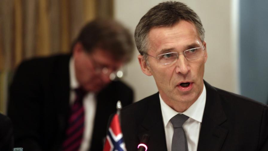 Бившият норвежки премиер е новият генерален секретар на НАТО