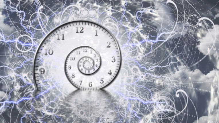 час време часовник