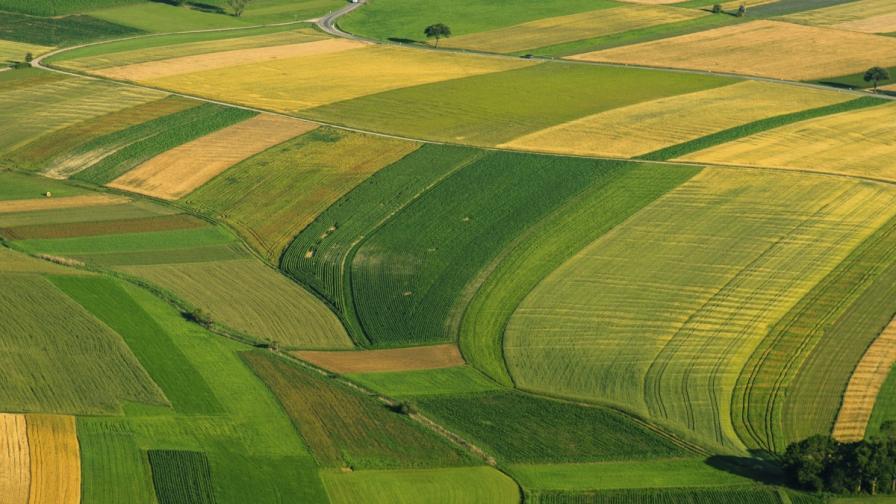 В чии ръце е земята на България