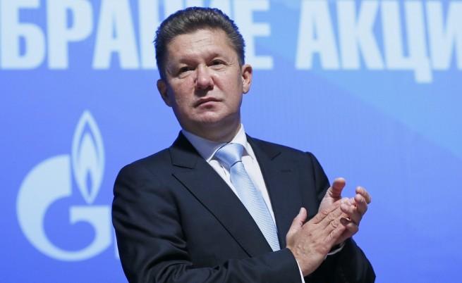 Русия заплашва да спре доставките на газ за Украйна