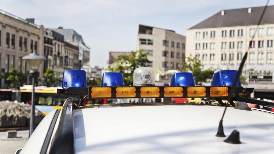 Най-новата измама в Белгия – фалшиви торби за смет