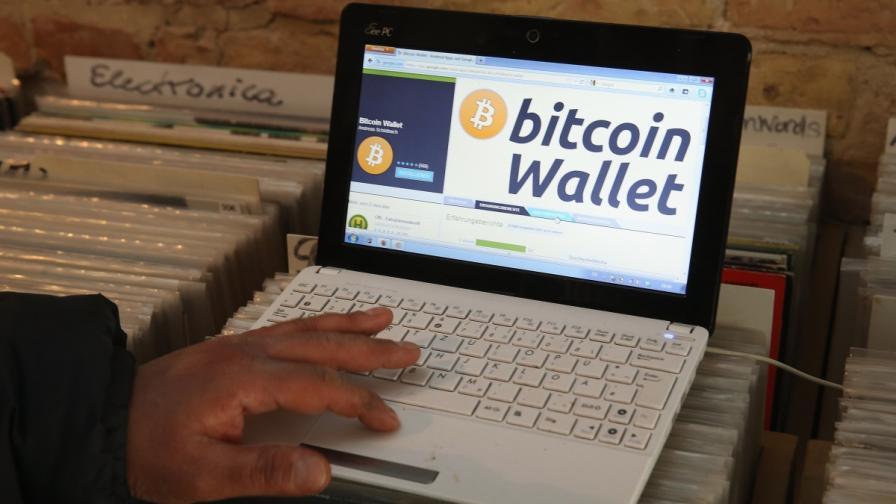 Лесна печалба или загуба е манията с дигиталните пари