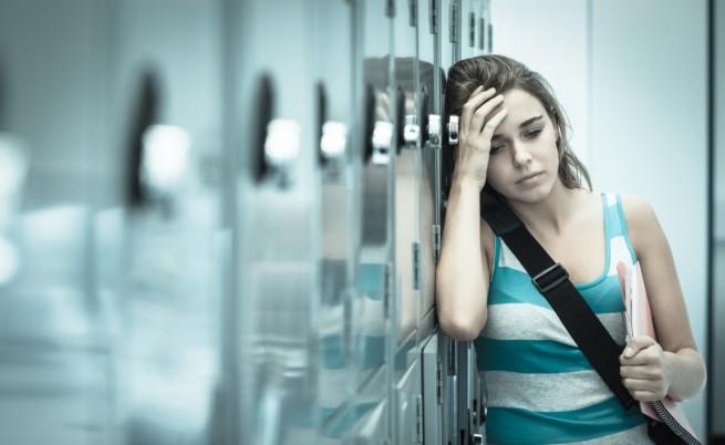 Учениците в България все по-често страдат от главоболие