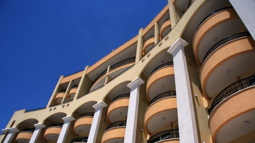 """Хотелиери искат """"Слънчев бряг"""" да се отдели от Несебър"""