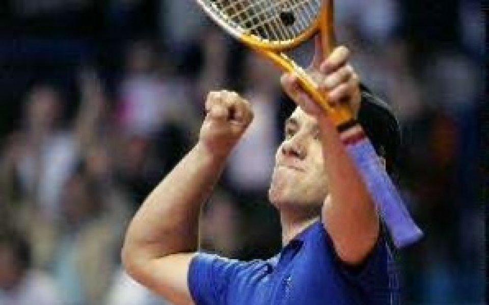 Тодор Енев спечели турнира в Индия